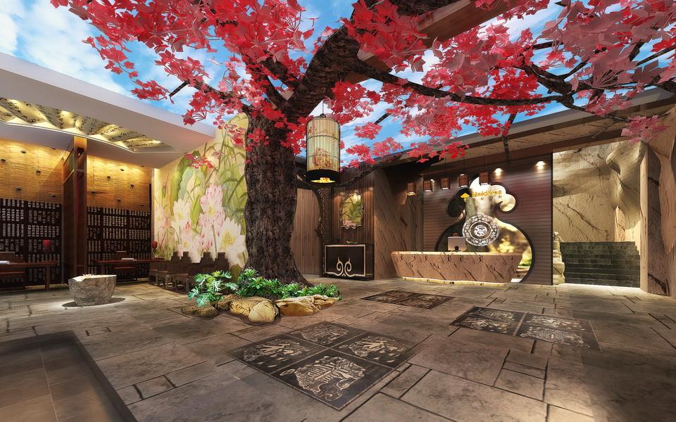 夜总会 ktv 养生会所 温泉酒店水疗泳池 设计 ,设备安装