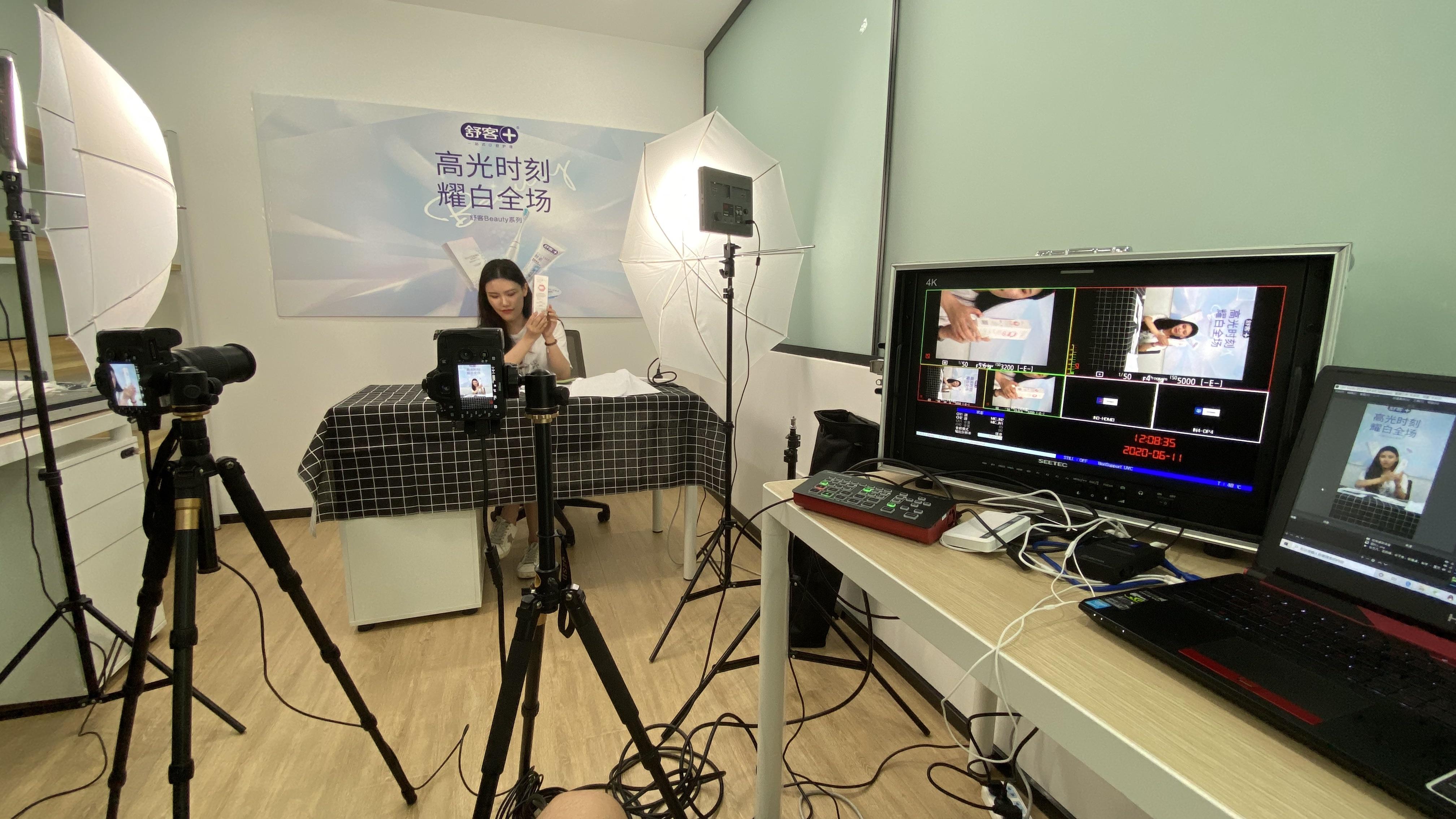【摄像服务】会议直播全程摄像活动跟拍摄像典礼开业短片拍摄录制