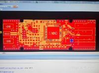 原理图和PCB设计
