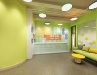 服装/餐饮/教育培训机构/儿童乐园 购物空间 确保商场过审