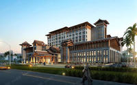 房屋设计师CAD原创图纸别墅自建房市政资质钢结构厂房代画