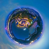 虚拟现实-720全景照片-VR视频