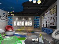 办公室设计办公空间设计写字楼设计创业公司办公室设计