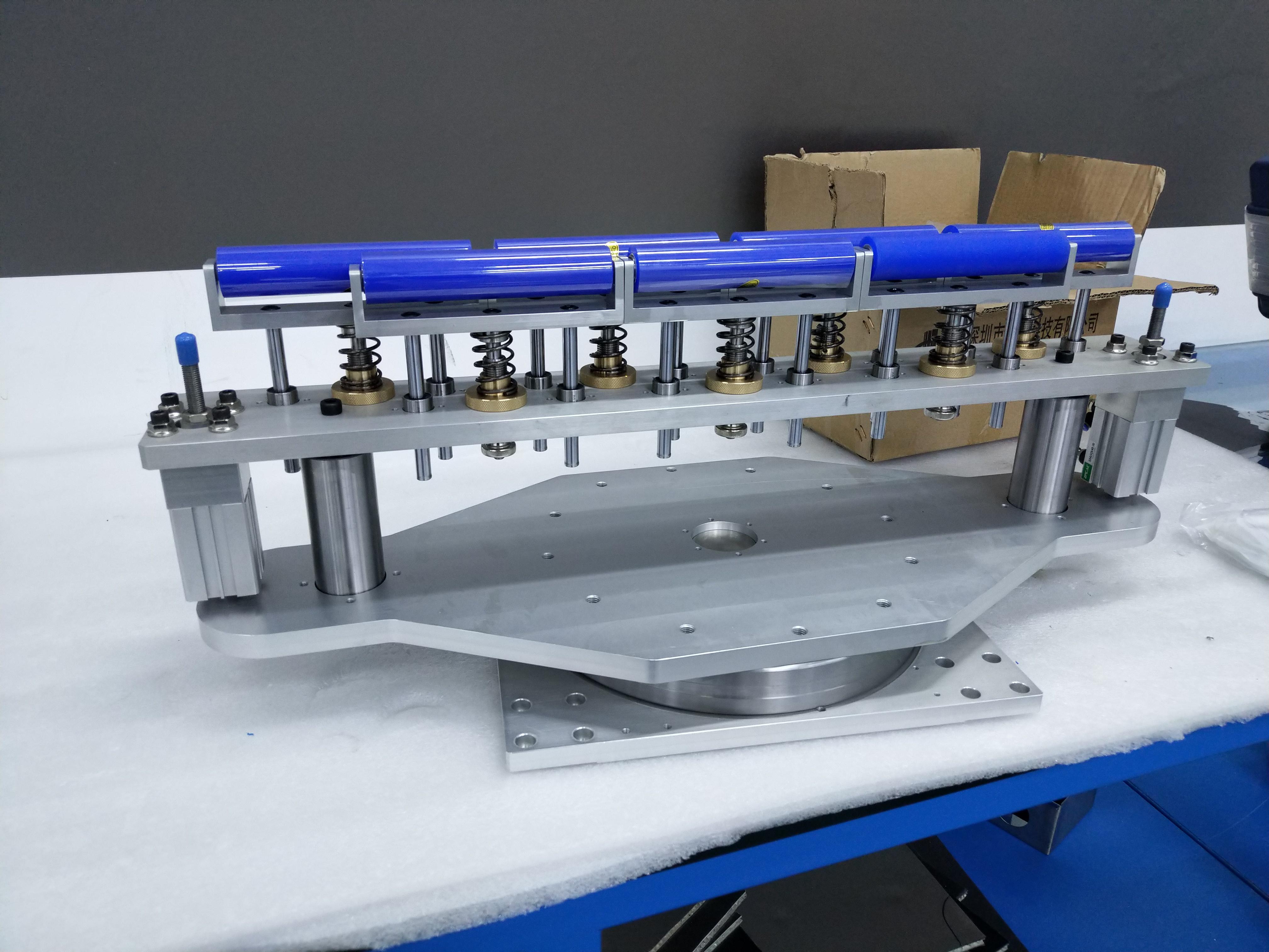非标机械自动化设备设计